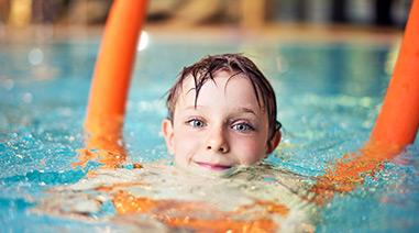 Schwimmunterricht Wananas